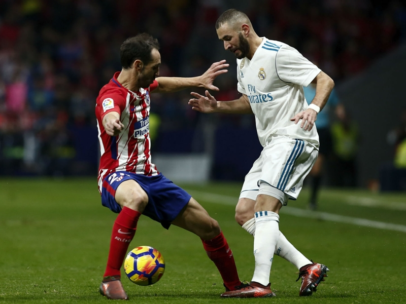 Benzema knows he can give more – Zidane