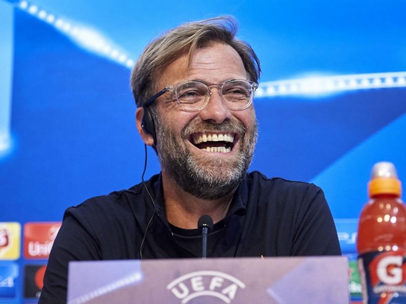I've fulfilled my dreams already – Klopp has no plans to coach Barcelona