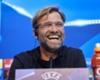 Jurgen Klopp Liverpool 20112017