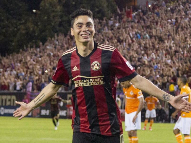 MLS transfer news: The latest rumors and trades in Major League Soccer