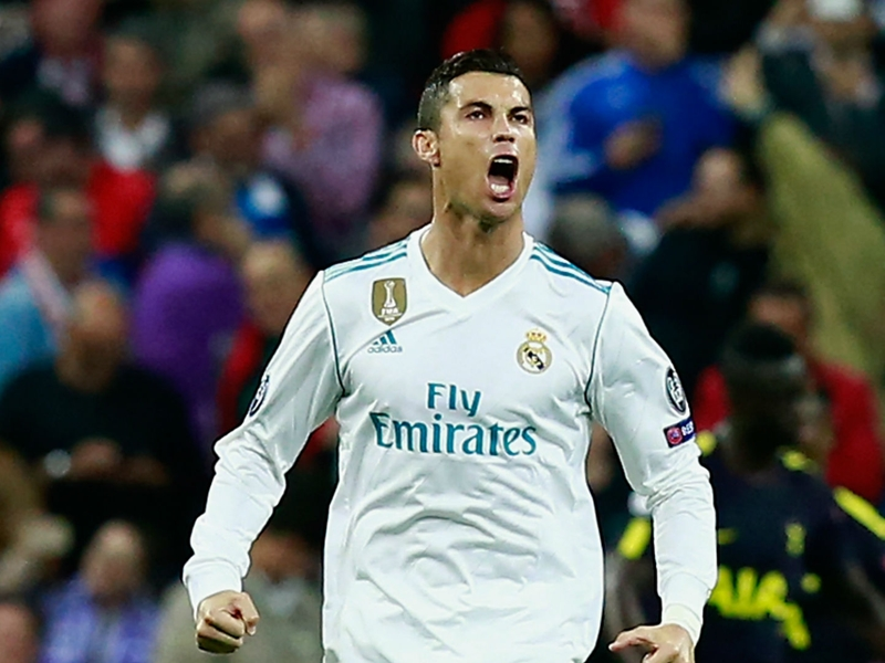 Attention, c'est en Ligue des champions que le vrai Ronaldo se montre !