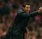 'Anderlecht unlucky against Arsenal'