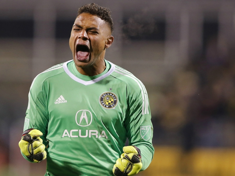 MLS Talking Points: Young goalkeepers collide, reunions galore and more
