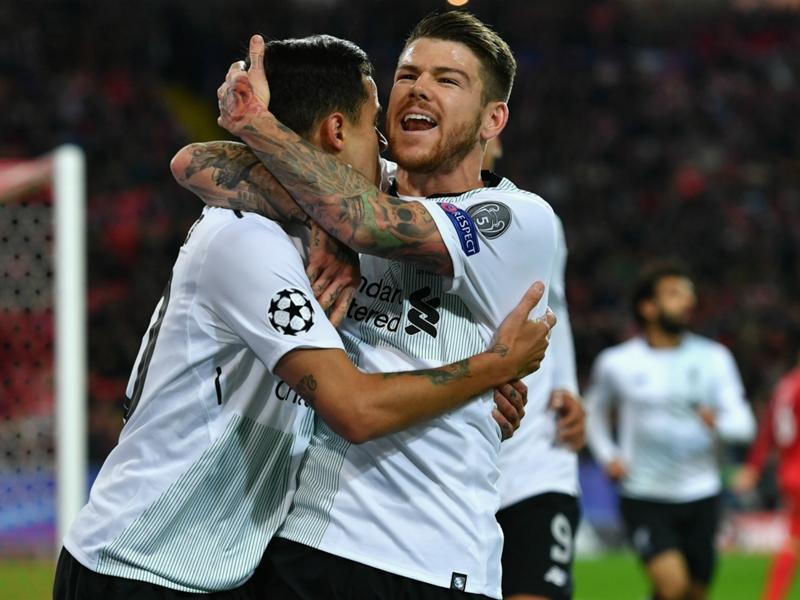 """Liverpool, Moreno : """"Coutinho fait des choses que je n'avais jamais vues"""""""