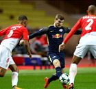 Monaco-Leipzig (1-4) - Les notes monégasques