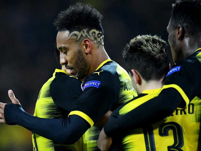 Dortmund-Tottenham 1-2, les Spurs éliminent le BvB