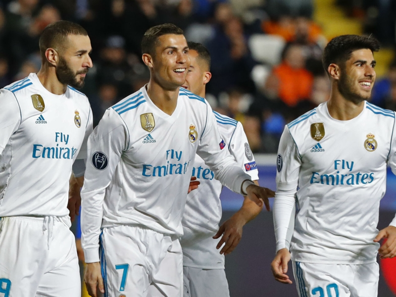 More goals and more assists: Ronaldo claims Champions League bragging rights over Messi