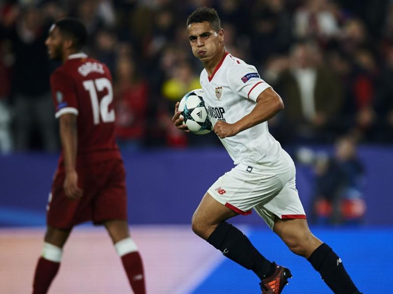 Sevilla 3 Liverpool 3: Klopp's side fail to survive Spanish inquisition