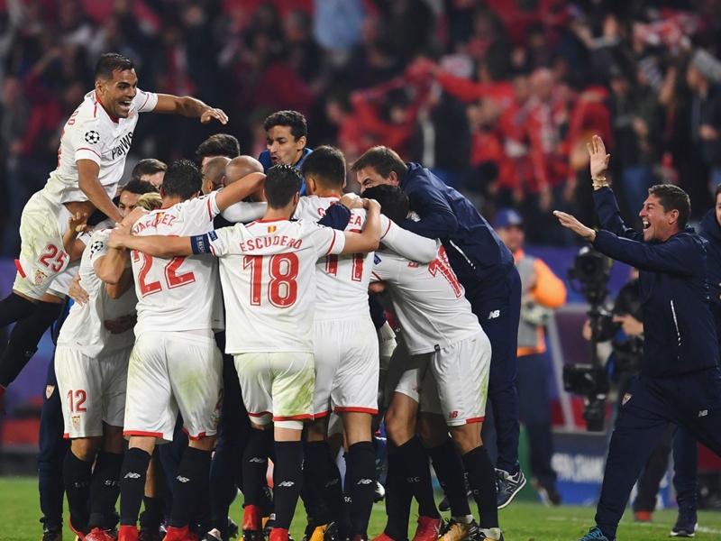 "Siviglia da 0-3 a 3-3 col Liverpool, Ben Yedder al Milan: ""Hai visto?"""