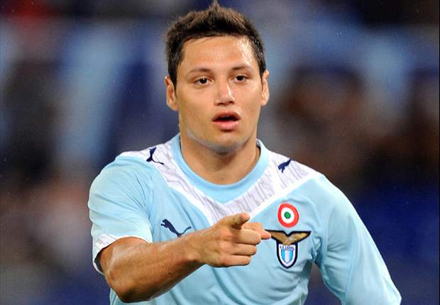 Mauro Zarate Will Not Play For Lazio Against Juventus - Agent