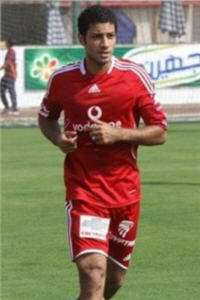 Sherif Abd Elfadil Player Profile