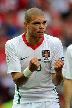 Pepe, Portugal (PA)