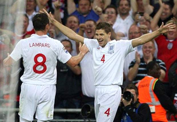 England 5-1 Croatia: England Recreate Magic Of Munich With Five-Goal Thrashing Of Croatia