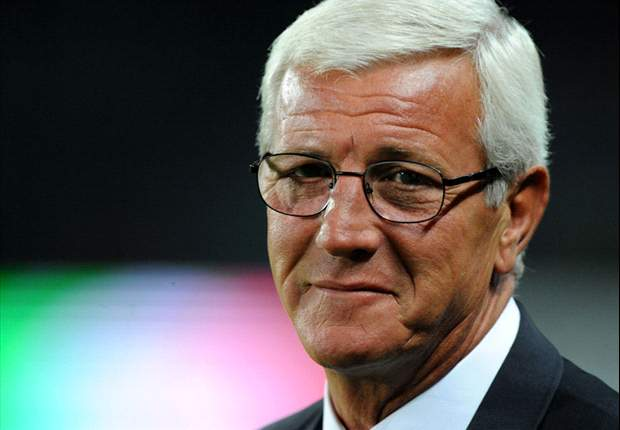 Italy Coach Marcello Lippi: I Am Satisfied With Draw Against Holland