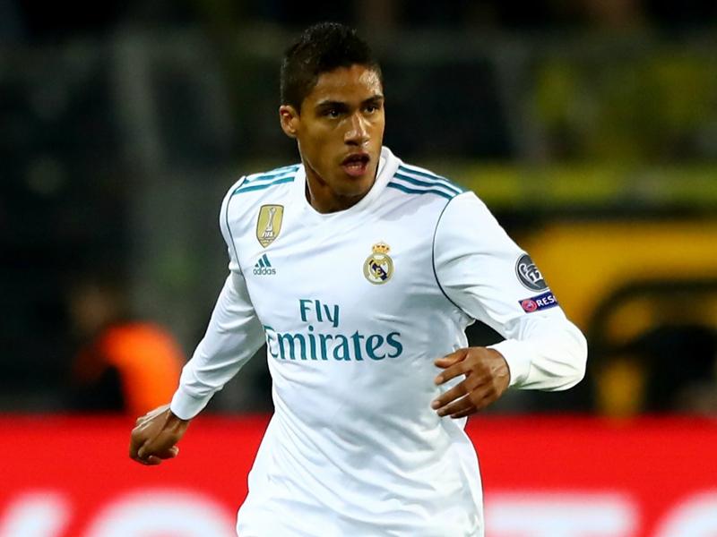 """Real Madrid, Varane : """"C'est ensemble qu'on réussira à contrer le PSG"""""""