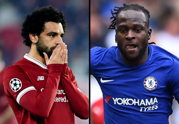 Victor Moses, not Mohamed Salah, most deserving of Goal 50 spot