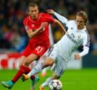 Blitz Inter, si stringe per Lucas Leiva