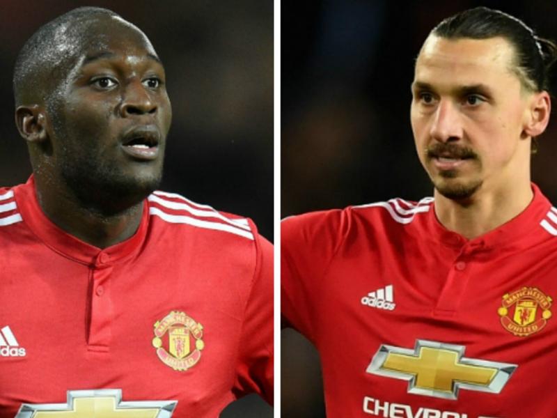 Bad news Lukaku, only Messi plays ahead of Zlatan