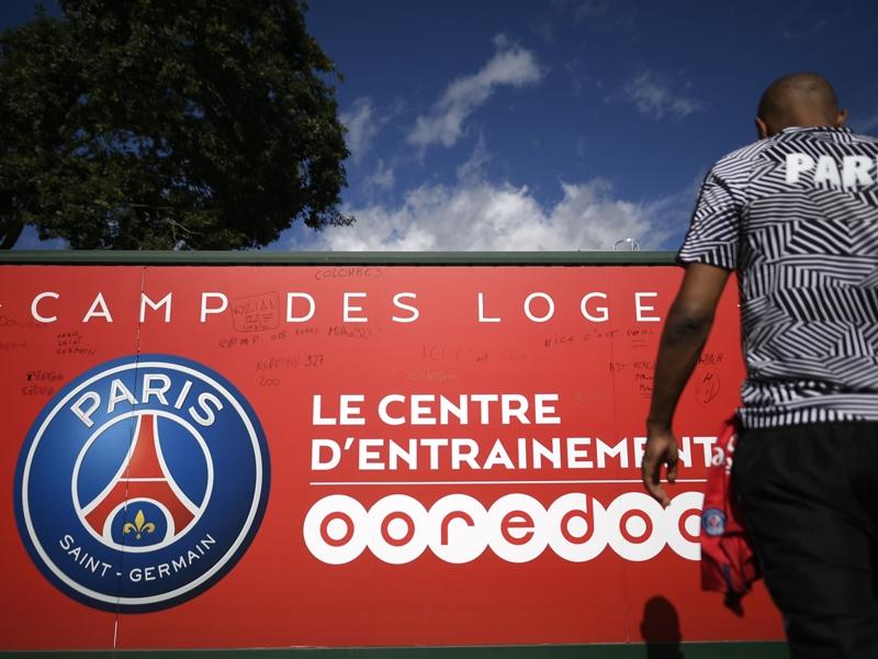 Le projet du nouveau centre d'entraînement du PSG à Poissy dévoilé