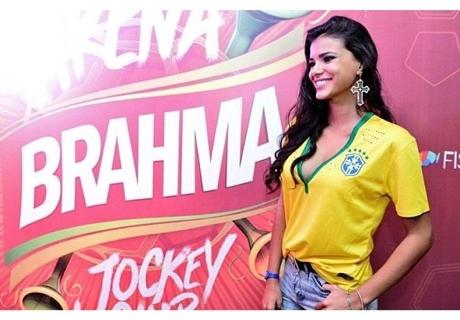 GALLERY - Miss Brasile è miss Kakà?