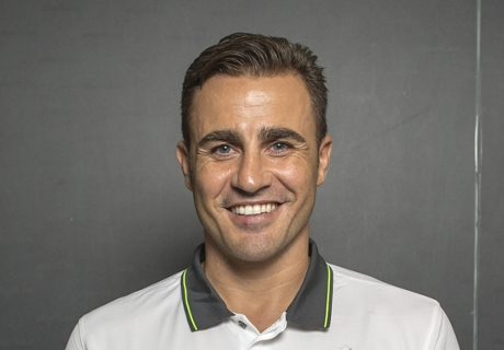 Cannavaro replaces Lippi at Evergrande