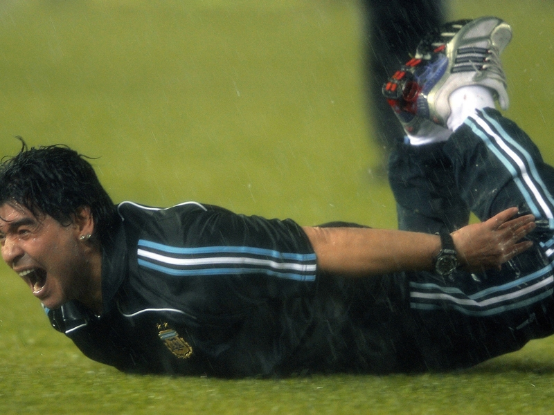 Maradona to return to Argentina bench?! Diego's record of chaos & controversy as coach