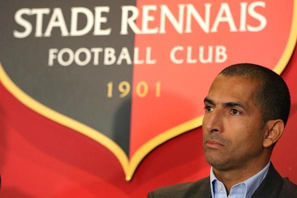 """Rennes, Sabri Lamouchi : """"Jouer ce match pour le gagner"""""""