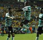 Santos defeats Puebla, lifts Copa MX