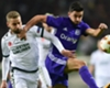 Nejc Skubic Morgan Sanson Konyaspor Marseille 23112017