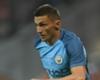 Former Manchester City midfielder Sinan Bytyqi