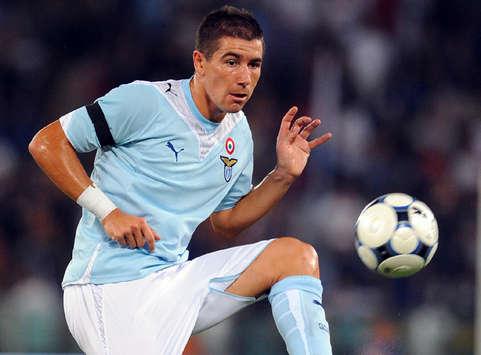 Aleksandar Kolarov - Lazio (Grazia Neri)