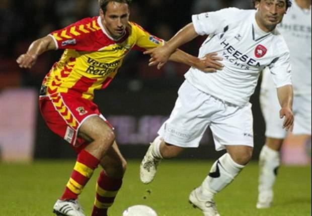 'Belgische clubs azen op topscorer Güvenç'