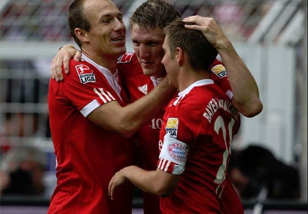 Pick Your Bayern Munich Team