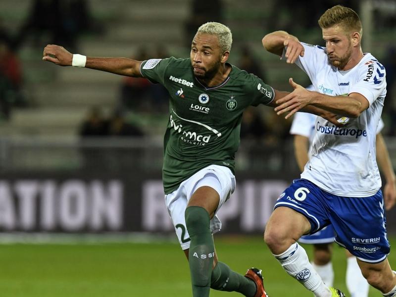 Saint-Étienne 2-2 Strasbourg : les Verts ne se sont pas rassurés