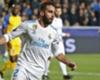 Uefin presedan: kaznila Realova glumca! Belgija izgubila domaćinstvo Eura