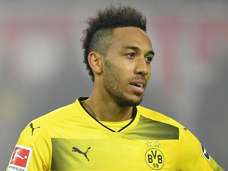 Dortmund must learn Aubameyang and Dembele lessons - Zorc