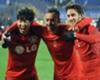 Heung Min Son lässt Bayer Leverkusen in der Champions League jubeln