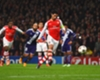 Arteta laments missed chance