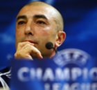 Di Matteo: No thoughts of revenge
