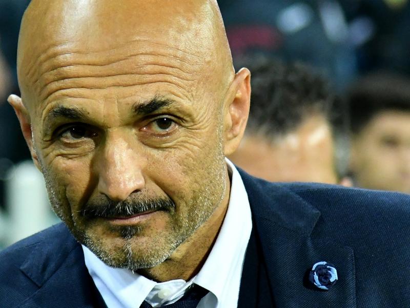 """Spalletti elogia la sua Inter: """"Una vittoria da squadra forte"""""""