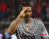 Buffon laughs off 'bizarre' criticism