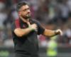 Gennato Gattuso, nuovo tecnico del Milan