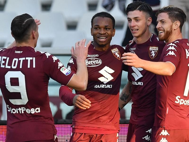 Serie A - Le Torino jouera en vert dimanche pour honorer la mémoire de Chapecoense