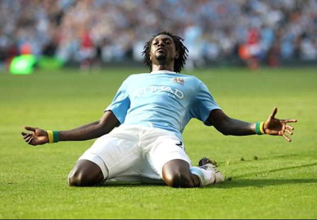 Emmanuel Adebayor: Togo May Pull Out Of African Nations Cup After Players 'Have Seen Their Death Already'
