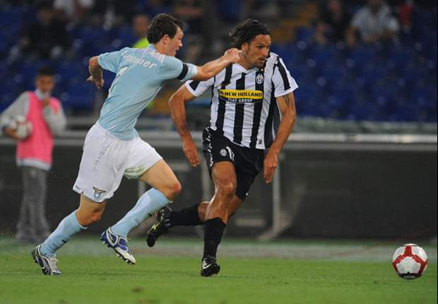 Lazio-Juventus: Rebut Kembali Posisi