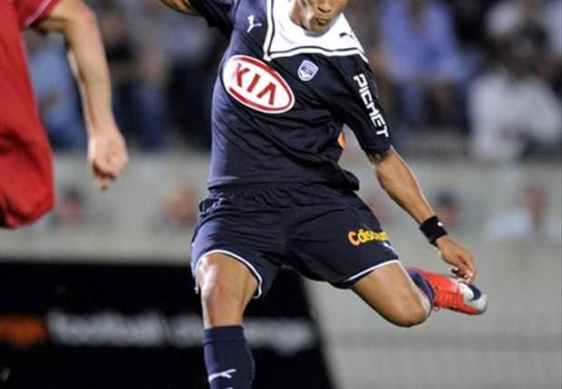 Gol Tunggal Yoan Gouffran Hancurkan Toulouse