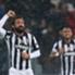 Il centrocampista della Juventus Andrea Pirlo