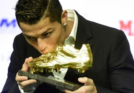 Scarpa d'Oro 14/15: +2 Messi, +1 Lacaz