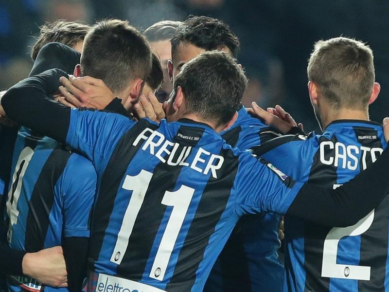 Atalanta-Benevento 1-0: Cristante ancora decisivo, i nerazzurri tornano a vincere