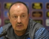 We must prove we're stronger - Benitez